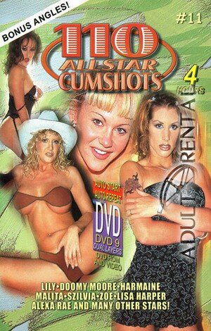 110 All Star Cumshots 11 Porn Video Art