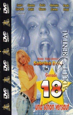 Gerade 18 porno