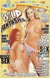 Wild Fantasies | Adult Rental