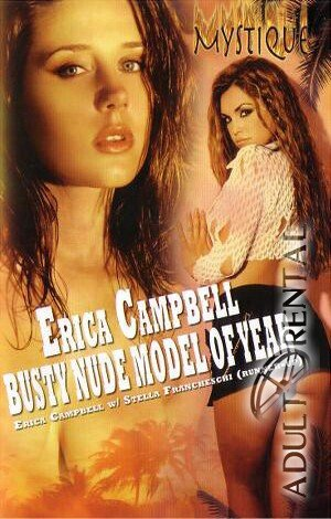 Erica Campbell Porn Video Art