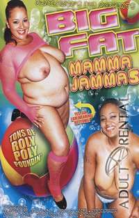 Big Fat Mamma Jammas | Adult Rental