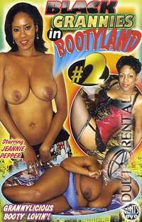 Black Grannies in Bootyland 2 | Adult Rental