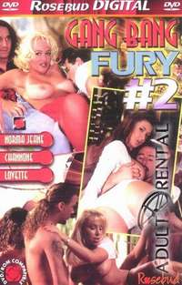 Gang Bang Fury 2 | Adult Rental