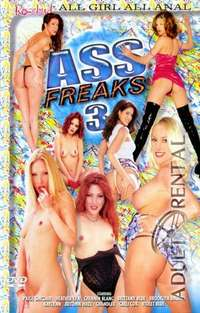 Ass Freaks 3