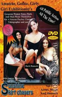 Sunshine Skirt Chasers 3 | Adult Rental