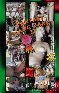 Fantasy Gang Bang 2 | Adult Rental