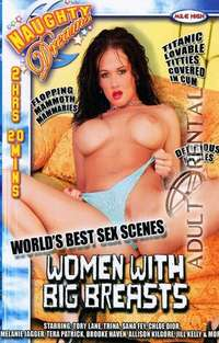 Women With Big Breasts | Adult Rental
