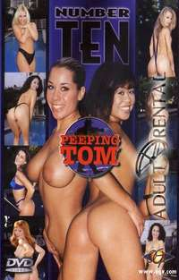 Peeping Tom 10 | Adult Rental
