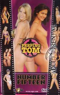 Peeping Tom 15 | Adult Rental