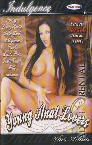 Young Anal Lovers Porn Video Art