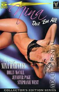 Nina Duz Em All | Adult Rental
