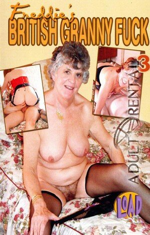 British Granny Fuck 3 Porn Video