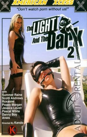 The Light And The Dark 2 Porn Video