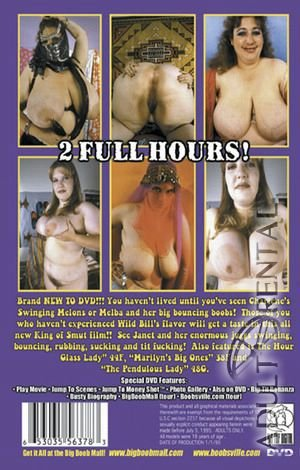 Wild Bill's Pendulous Tits Porn Video Art