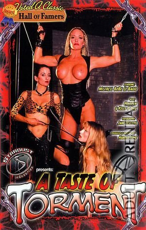 A Taste Of Torment Porn Video Art