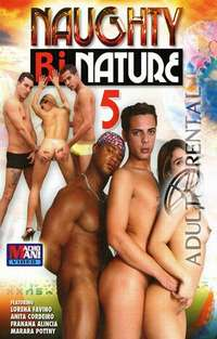 Naughty Bi Nature 5 | Adult Rental