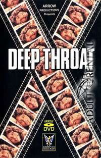 Deep Throat | Adult Rental