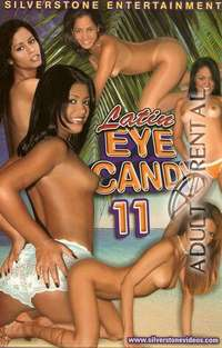 Latin Eye Candy 11 | Adult Rental