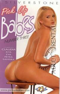 Pick Up Babes 3 | Adult Rental