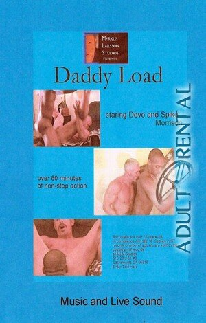 Daddy Load Porn Video