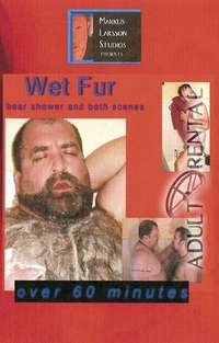 Wet Fur | Adult Rental