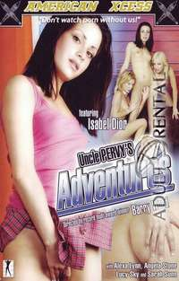 Uncle Pervy's Adventures | Adult Rental
