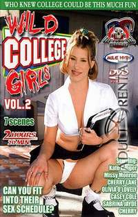 Wild College Girls 2 | Adult Rental