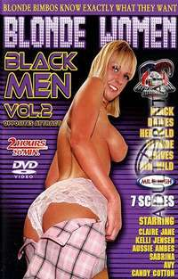 Blonde Women Black Men 2 | Adult Rental