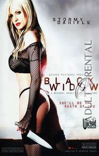 Black Widow | Adult Rental