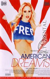 American Dreams | Adult Rental