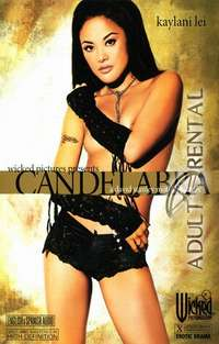 Candelabra | Adult Rental