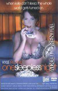 One Sleepless Night | Adult Rental