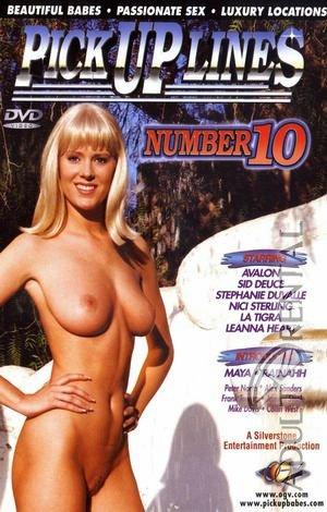 Silverstone dvd pickup lines 31 5