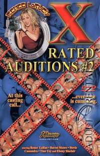 X Rated Auditions 2 | Adult Rental