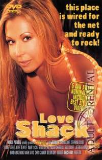 Love Shack | Adult Rental