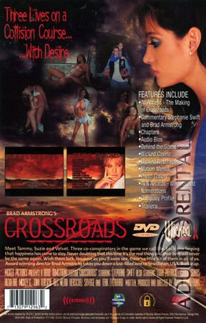 Crossroads Porn Video Art