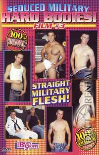 Seduced Military Hard Bodies 3 | Adult Rental