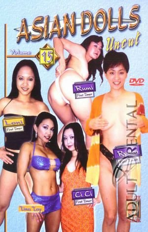 Asian Dolls Uncut 15 Porn Video