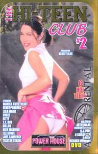 The Hi-Teen Club 2 | Adult Rental