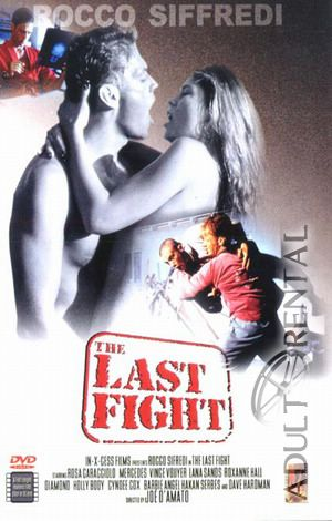 The Last Fight Porn Video Art