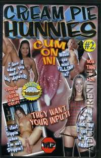 Cream Pie Hunnies 2 | Adult Rental