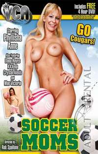 Soccer Moms | Adult Rental
