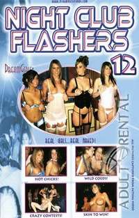 Night Club Flashers 12 | Adult Rental
