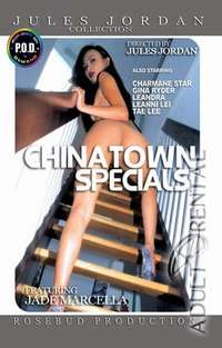 Chinatown Specials | Adult Rental