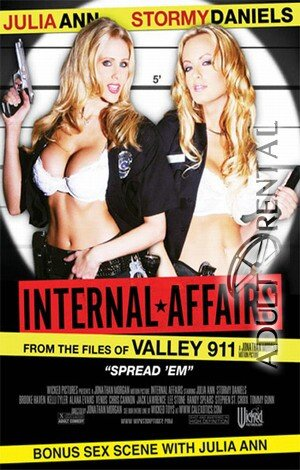 Internal affairs porn video