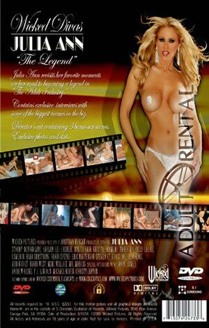 Wicked Divas Julia Ann Porn Video Art