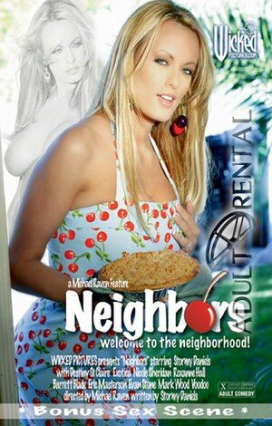 Neighbors Porn Video