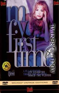 My First Time | Adult Rental