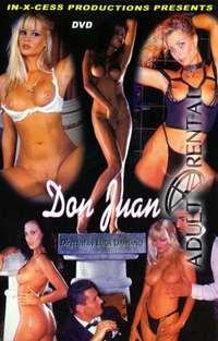 Don Juan | Adult Rental