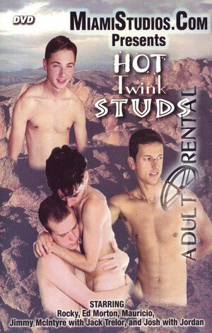 Hot Twink Studs Porn Video Art
